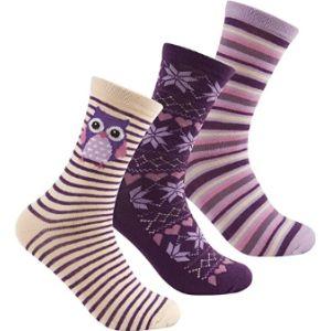 Cottonique Sock Fox