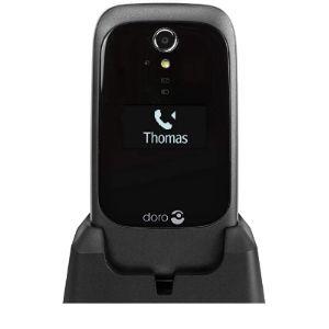 Doro Flip Type Mobile Phone