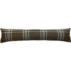 Classic Home Store Pad Draught Excluder Cushion