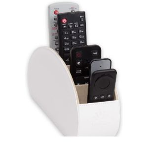 Homeze Coffee Table Remote Control Holder