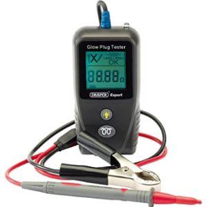 Draper Glow Plug Tester