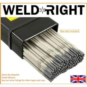 Weld Right Stainless Steel Welding Rod