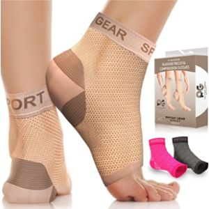 Physix Gear Night Sock