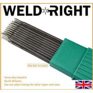 Weld Right Cast Steel Welding Rod