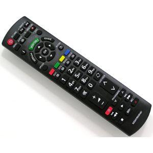 Geeignet Für Panasonic Tv Remote Control Work