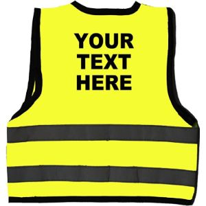 Visit The Acce Products Store Class 3 High Visibility Vest