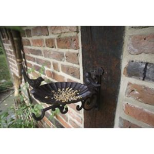 Antikas Balcony Bird Bath