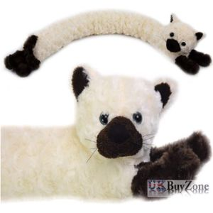 The Magic Toy Shop Animal Draught Excluder
