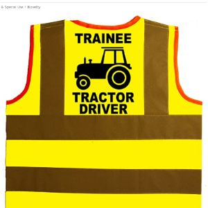 Visit The Acce Products Store Picture Safety Vest