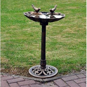 Other Stone Bird Table
