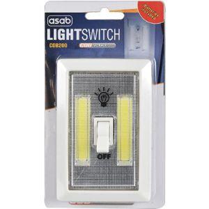 Asab Cob Light Fitting