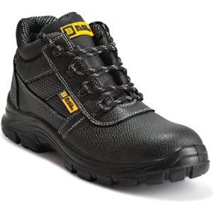 Black Hammer Breathable Work Boot