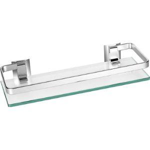 Janteelgo Glass Shelf Kitchen