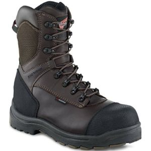 Red Wing Safety Boot