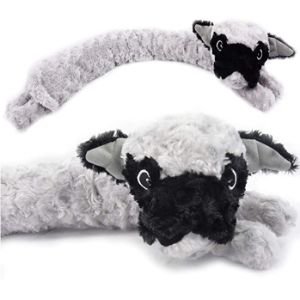 The Magic Toy Shop Grey Draught Excluder