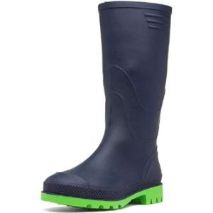Shoe Zone Childrens Wellington Boot