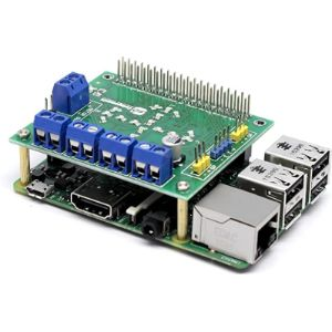Sb Components Stepper Motor Controller Board