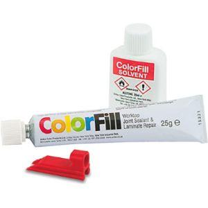 Colorfill Making Hide Glue