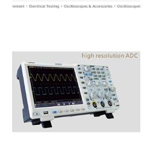 Owon 12 Bit Digital Oscilloscope