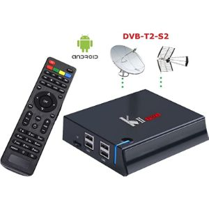 Nrg Clever Hdmi Input Android Box