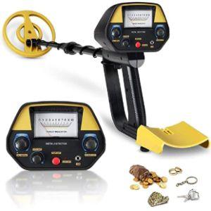 Intey Light Sensitive Detector