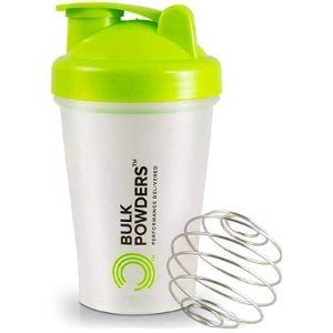 Bulk Powders Drink Shaker Bottle