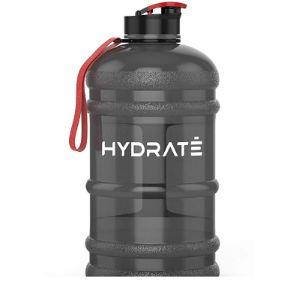 Hydrate Drink Bottle Water