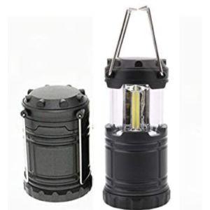 Visit The Shine Store 3 Led Candle Lantern