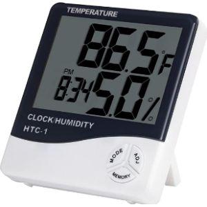 Anpro Indoor Humidity Meter