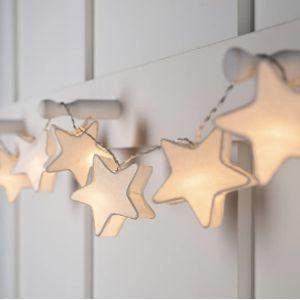 Lights4Fun Led Paper Lantern Light