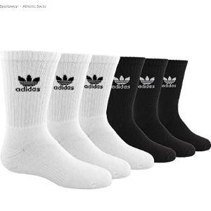 Adidas Youth Sock