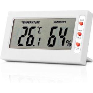Senweit Name Humidity Meter