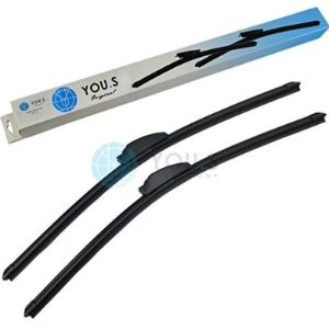 Cross Reference Wiper Blade