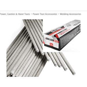 Stark Brand Welding Rod