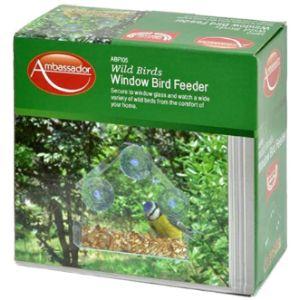 Ambassador Home Hardware Bird Feeder