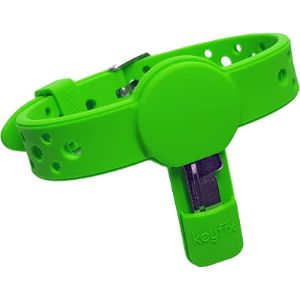 Keyfix Gym Locker Key Holder