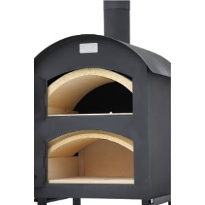 Ramster Equipment Wood Fired Pizza Oven