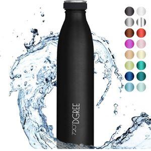 720°Dgree Vaccum Water Bottle