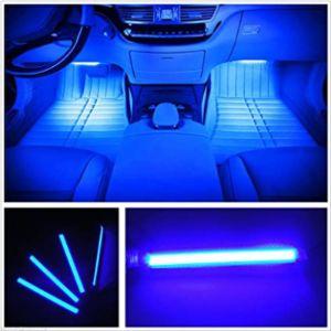 Panniuzhe Decoration Car Interior Light