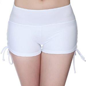 Deley Boyshorts Bikini Bottom
