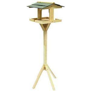 Unibos Making Bird Table