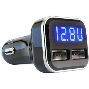 Jebsens Cigarette Lighter Socket Battery Charger