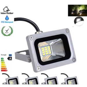 Chendongdong 12V Waterproof Led Work Light