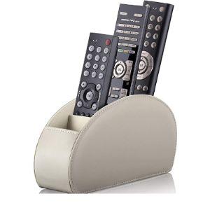 Connected Essentials Modern Remote Control Holder