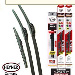 Heyner Germany Problem Wiper Blade