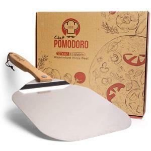 Chef Pomodoro Peel Bread Oven