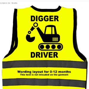 Visit The Acce Products Store Image Safety Vest