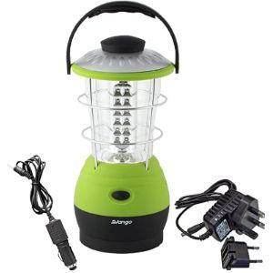 Vango Led Lantern