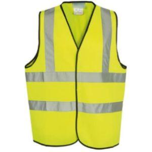 Essential Workwear En471 Safety Vest