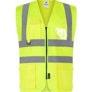 Traega Executive Safety Vest